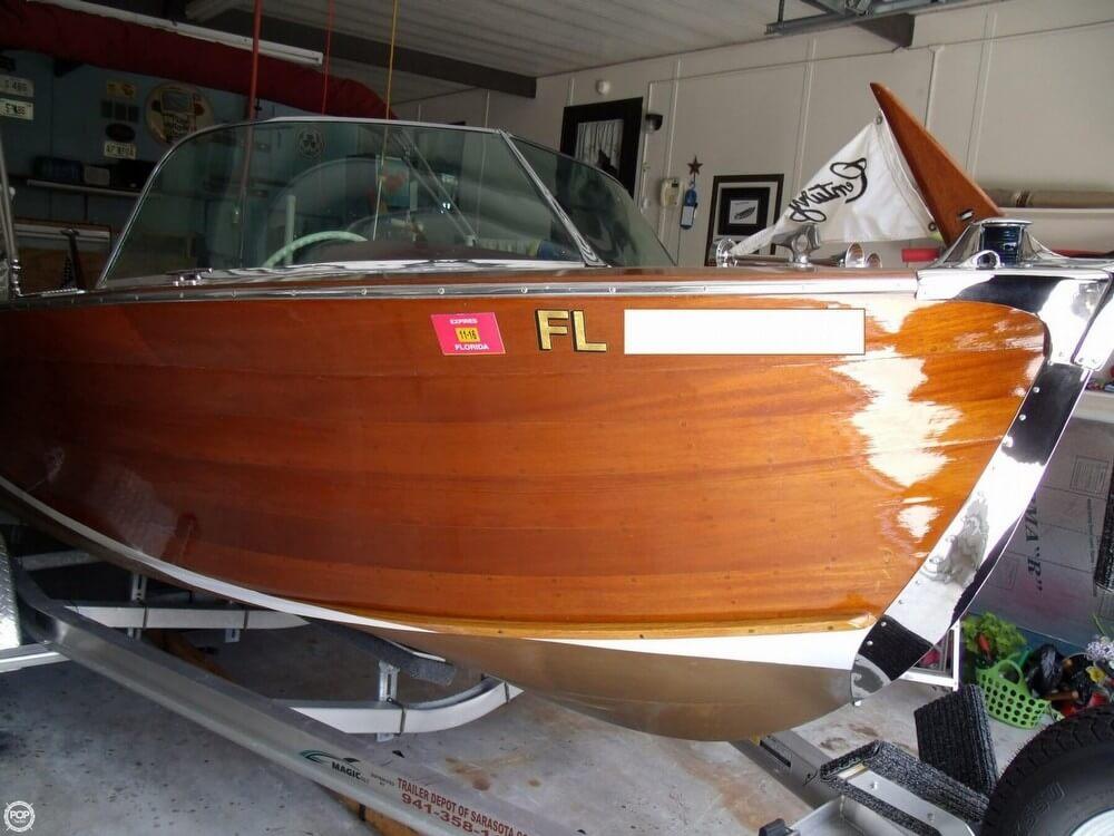 Century 21 Coronado 1956 Century 21 Coronado for sale in Nokomis, FL