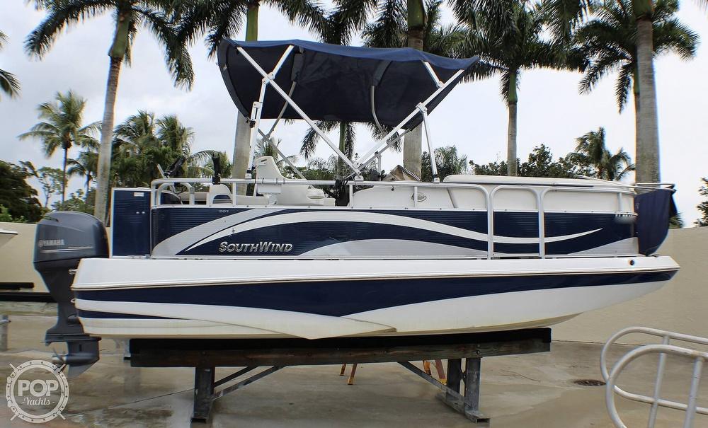 SouthWind 201 L Hybrid 2012 Southwind 201L Hybrid for sale in Bonita Springs, FL
