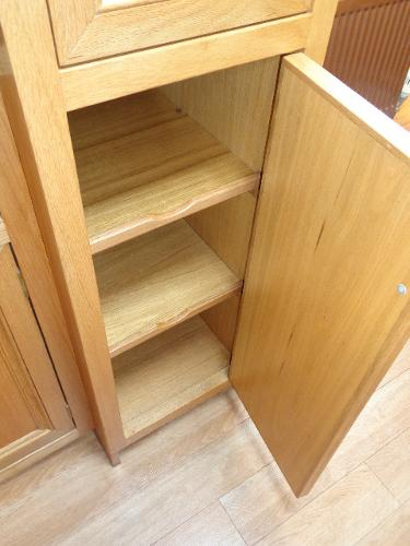 Galley cupboard