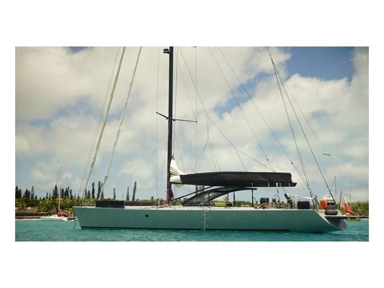 Mistral Composite Mistral Composite Farr Yacht Design Sloop