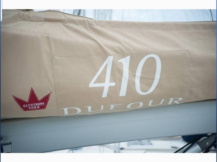 Dufour Dufour 410 grand large