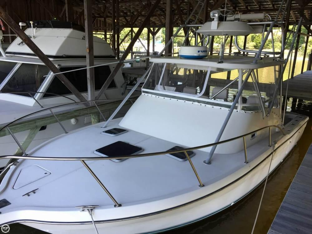 Pursuit 3000 Offshore 1998 Pursuit 3000 Offshore for sale in Port Haywood, VA