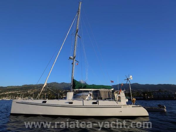 Outremer Outremer 50 Light Outremer 50 Light