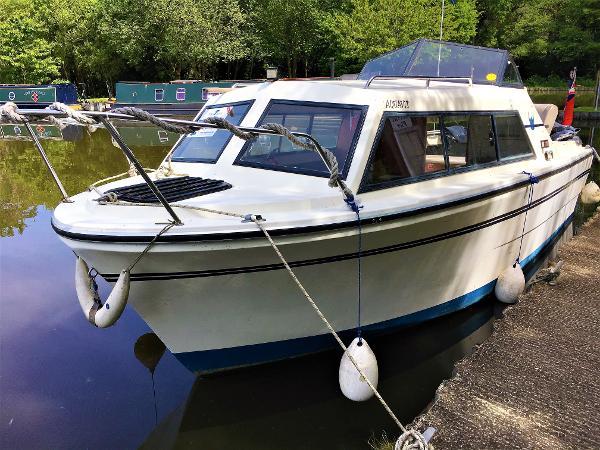 Viking Boats 20