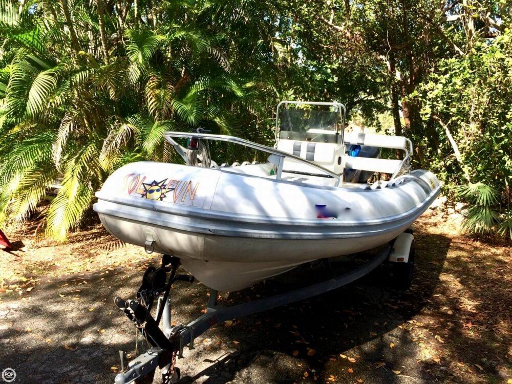 Novurania 530 2000 Novurania 530 for sale in Coral Gables, FL