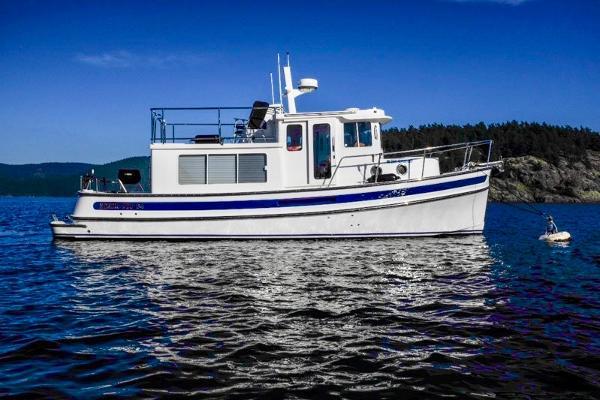 Nordic Tugs 34