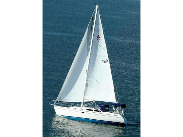 Catalina 310 Catalina 310 - Manufacturer Provided Picture
