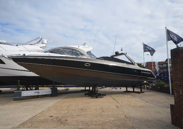 Sunseeker Thunderhawk 43 Sunseeker Thunderhawk 43