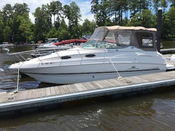 Chaparral 260 Signature 26 Chaparral 2005