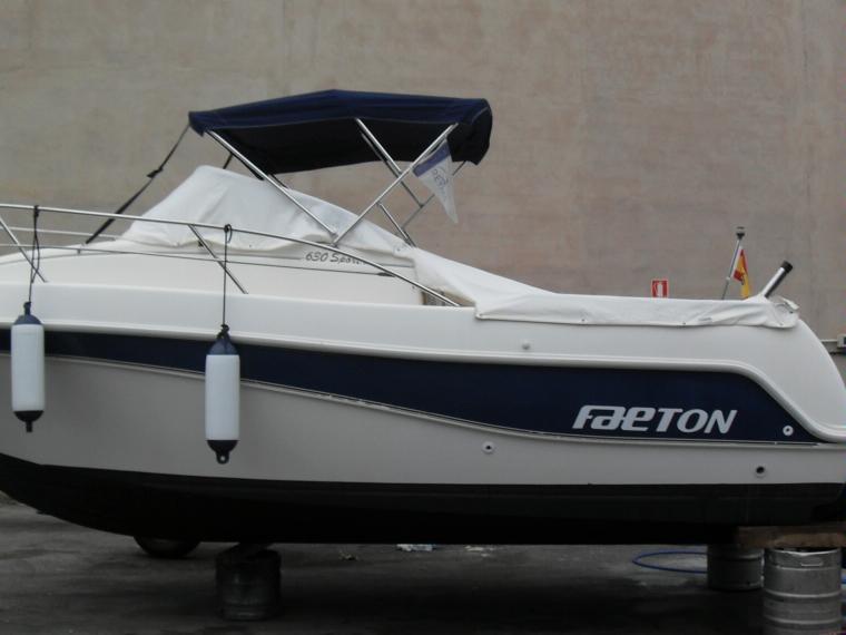 Faeton Yachts Faeton 630 Sport
