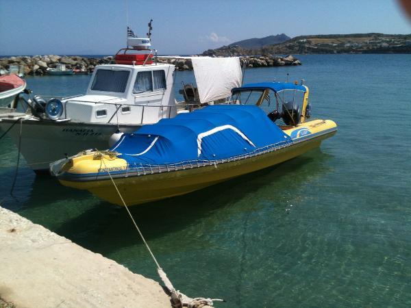 Laser Boats 30 Open