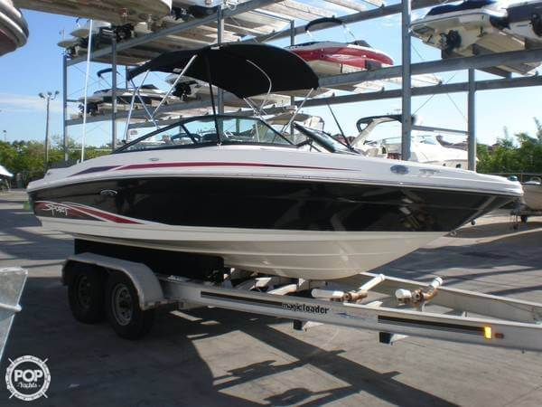 Sea Ray 205 Sport 2012 Sea Ray 205 Sport for sale in Jacksonville, FL