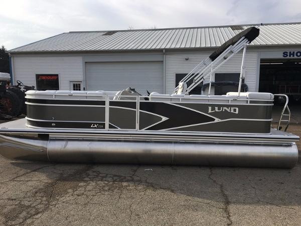 Lund LX220 LC