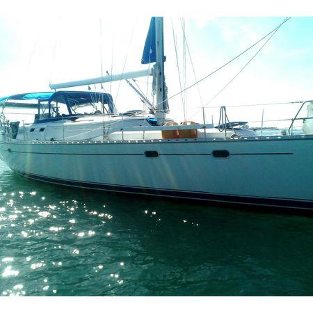 2003 Jeanneau Sun Odyssey 43 Ds Stuart United States Boats Com