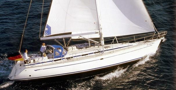 Bavaria 50 Manufacturer Provided Image: 50