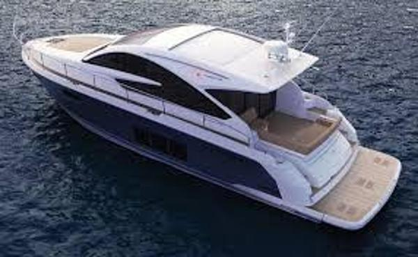 Fairline Targa 48 Gran Turismo