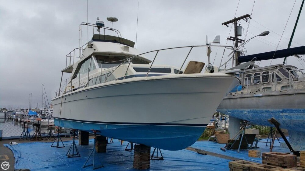 Chris Craft Catalina  For Sale Miami