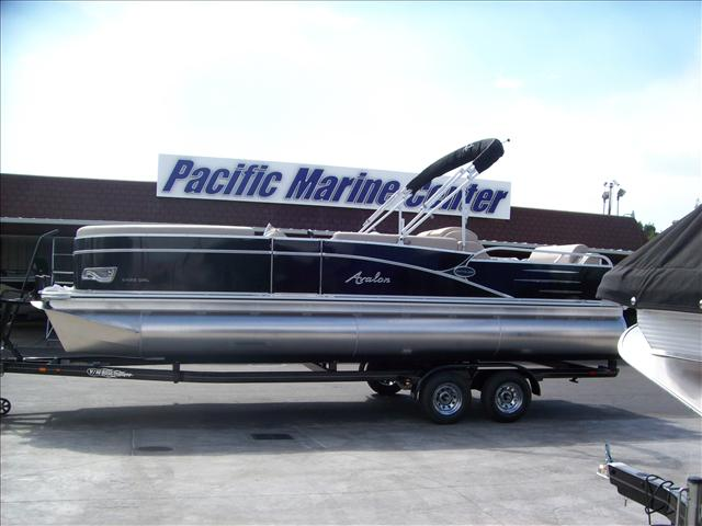Avalon A Series Catalina DRL 24'