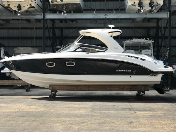 Chaparral 327 SSX