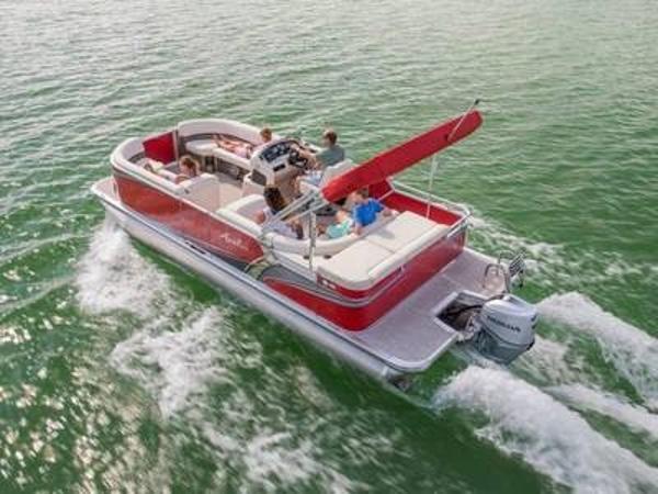 Avalon LSZ Cruise 22'