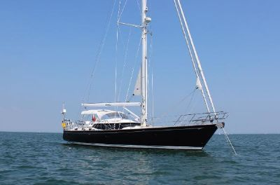 Discovery 55 Discovery 55