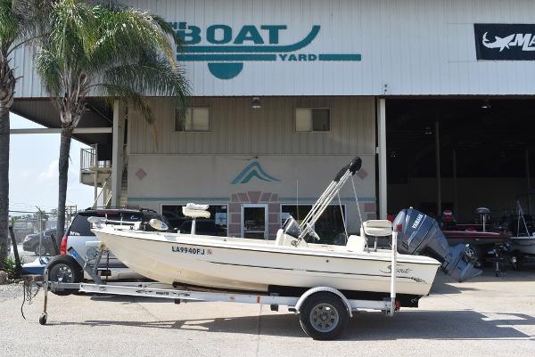 Scout 177 Sportfish