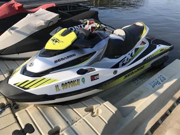 Sea-Doo RXT-X 300