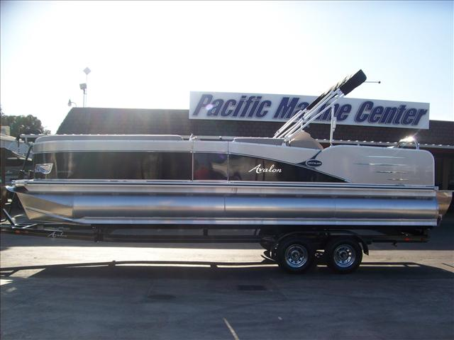 Avalon A Series Catalina RL 24ft