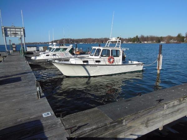 Eastern Boats 27
