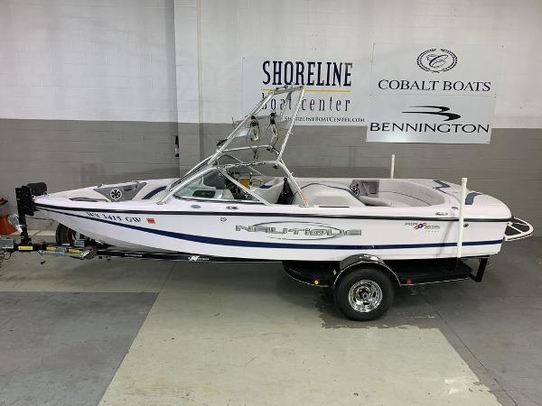 Correct Craft Sport Nautique 216 Air