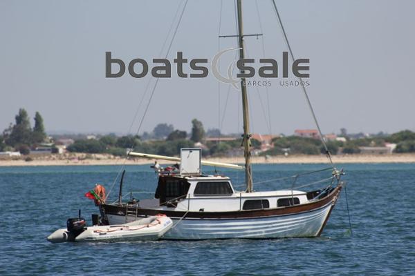 Jutahmela Boat Marina 75