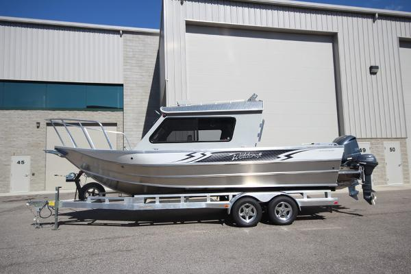 Weldcraft 220 Ocean King In Stock