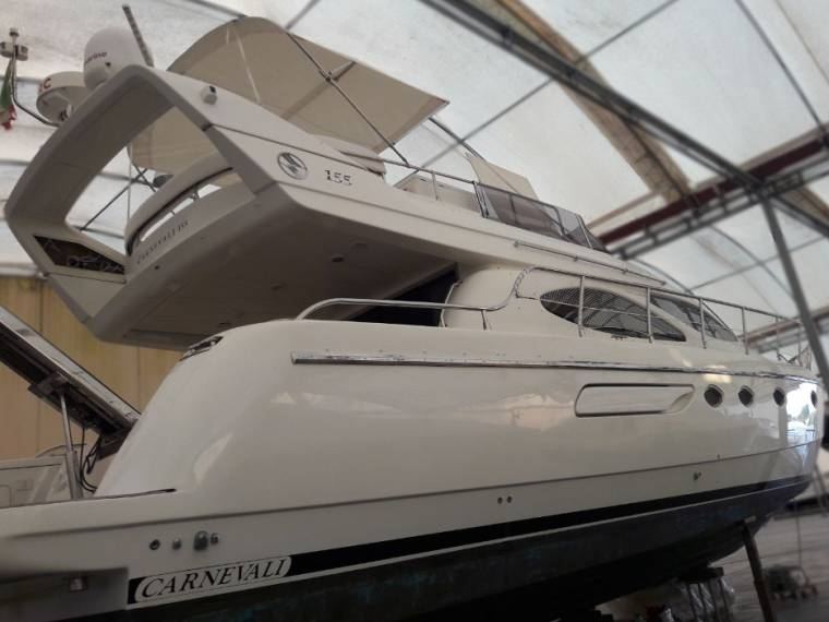 Carnevali Yachts Carnevali 155 Fly