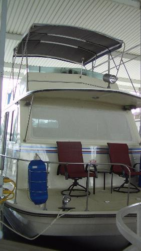 Harbor Master 470