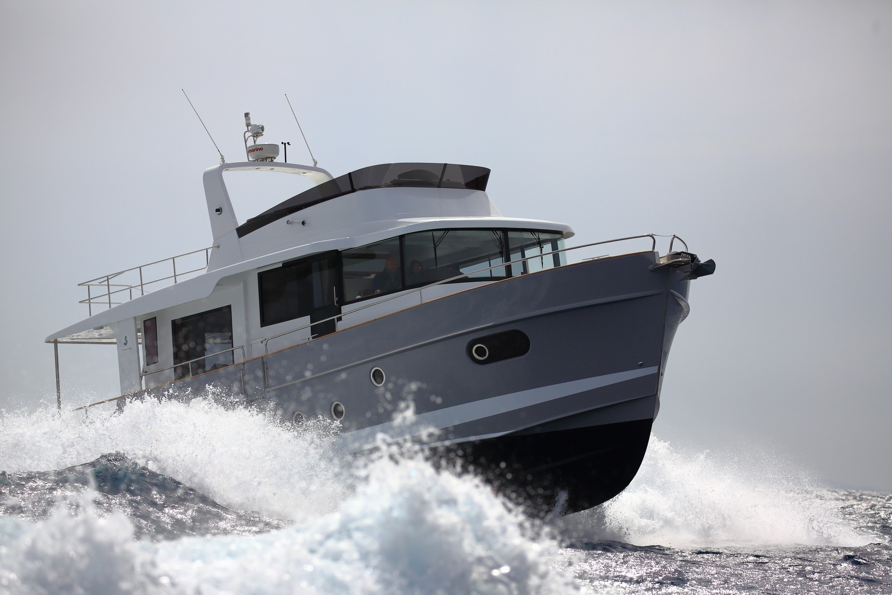 Beneteau Swift Trawler 50 Swift Trawler 50