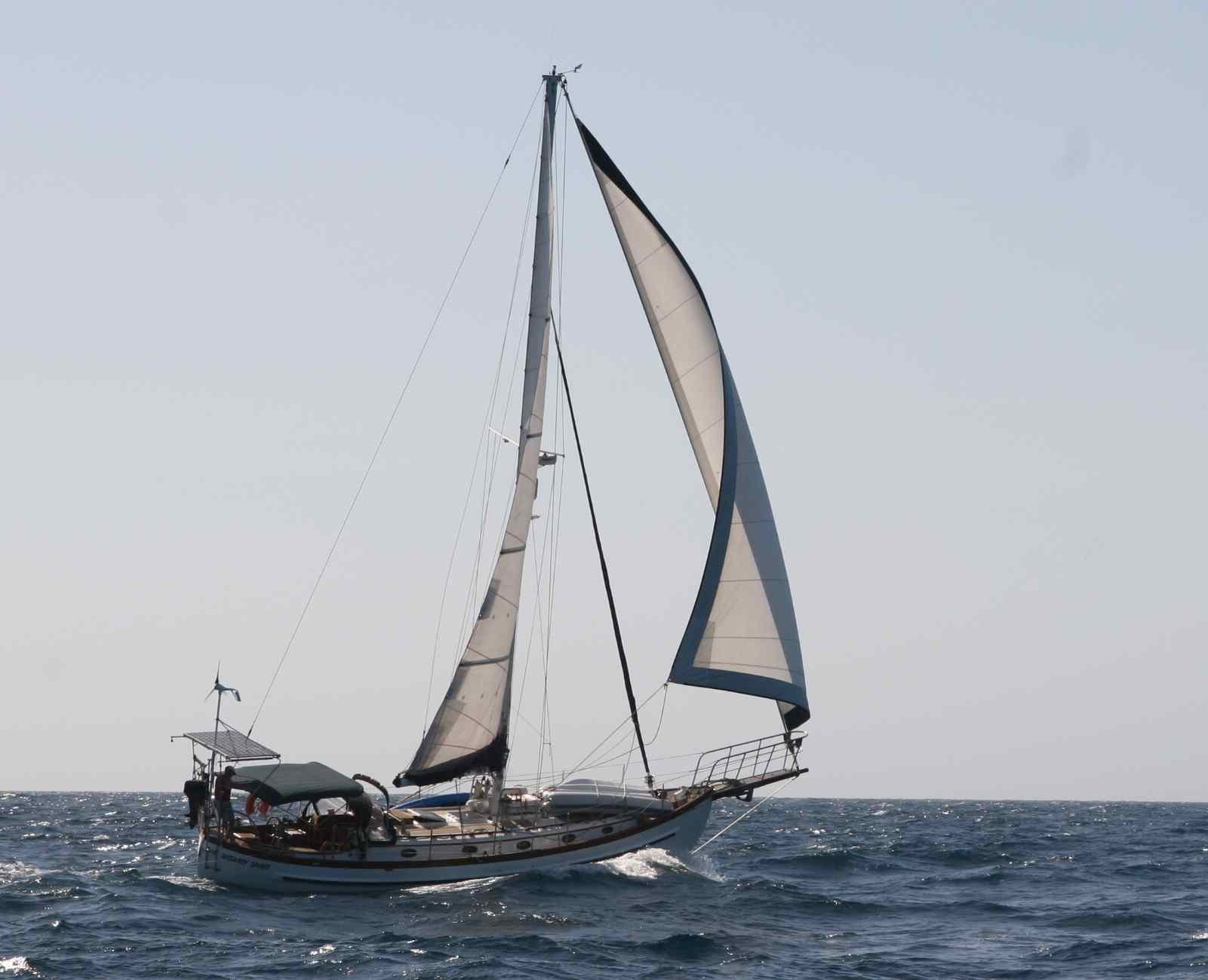 Lord Nelson 41