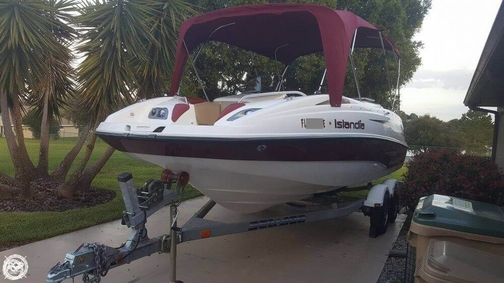 Sea-Doo Islandia 2006 Sea-Doo Islandia for sale in Clermont, FL