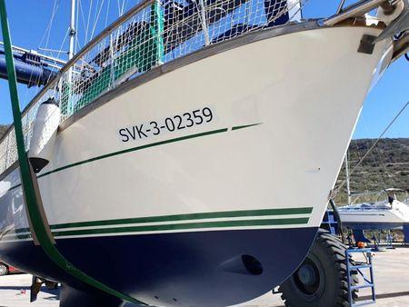 1998 Nauticat 331, Cres Croatia - boats com