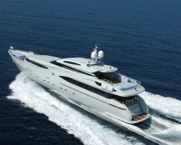 Rodriquez yachts Custom Line 38 M Photo 1