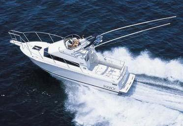 Skipjack 262 Flybridge Manufacturer Provided Image