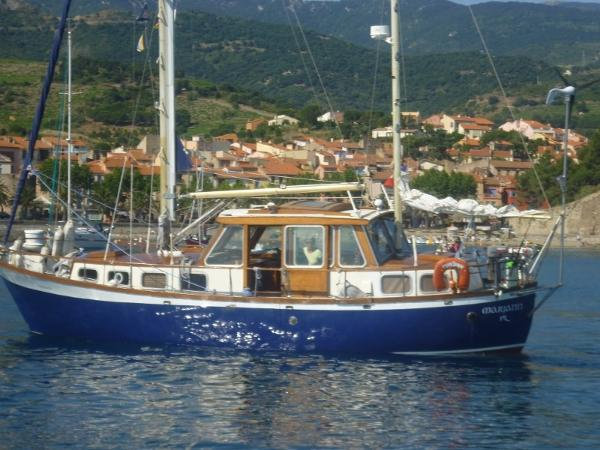 siltala yacht Nauticat 33 bateau_siltala-yacht-nauticat-33_3763426.jpg