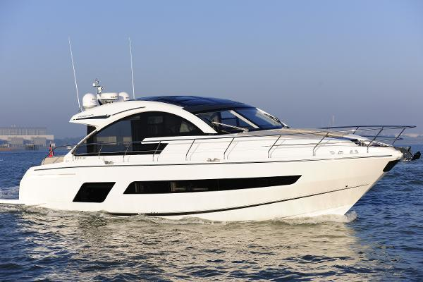 Fairline Targa 53 GT