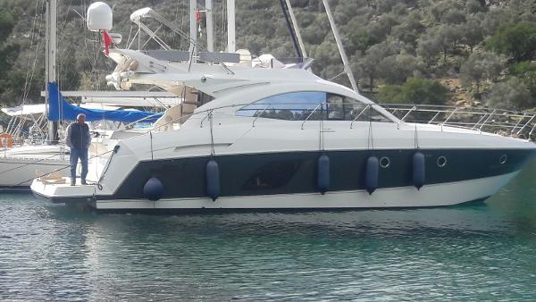Beneteau Flyer GT 49 FLY