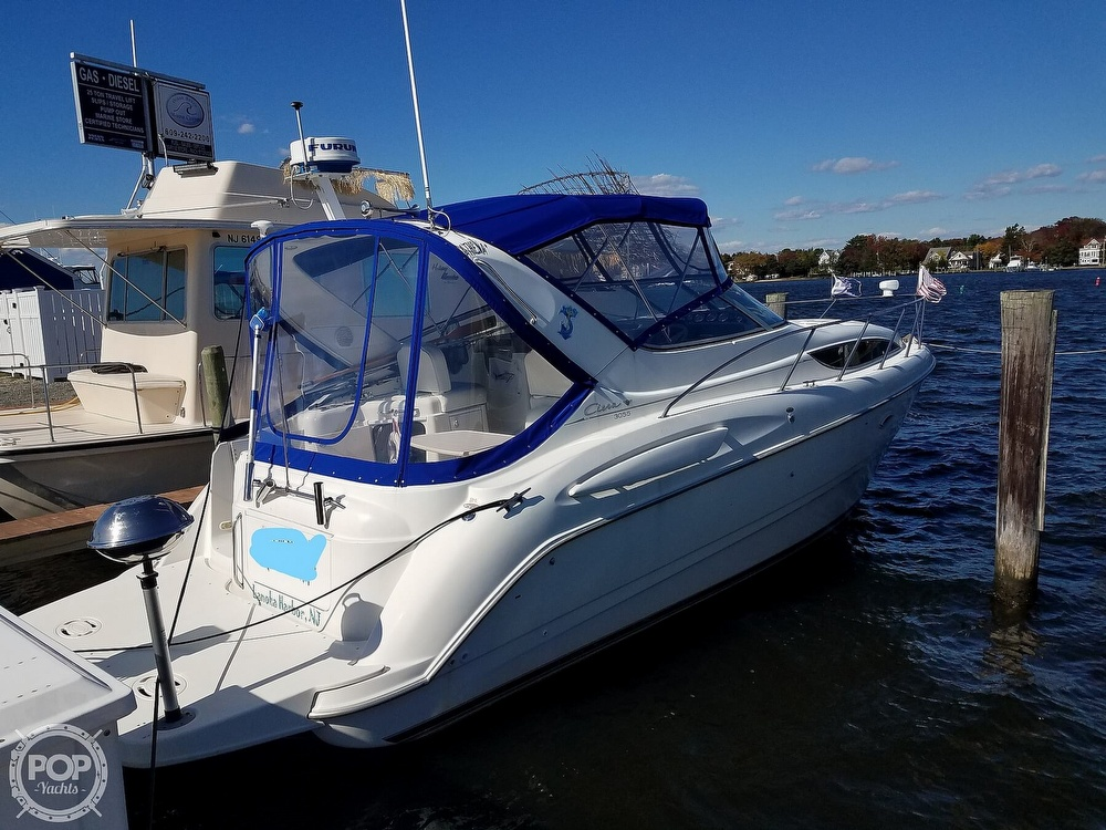 Bayliner 3055 Avanti Sunbridge 2000 Bayliner Ciera 3055 for sale in Lanoka Harbor, NJ