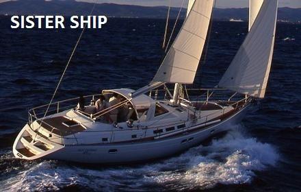 Jeanneau Sun Odyssey 47 CC Default