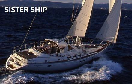 Jeanneau Sun Odyssey 47 CC Sun Odyssey 47 CC