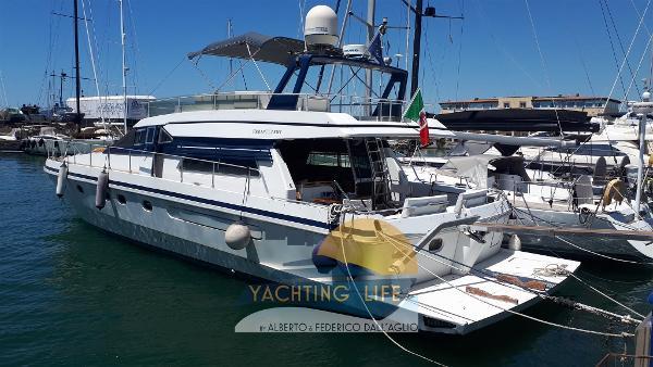Ferretti Yachts Altura 58 20190630_135919