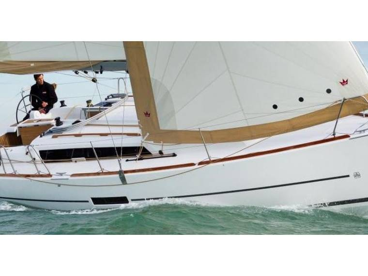 Dufour Yachts Dufour 350 Grand Large