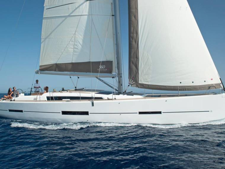 Dufour Yachts Dufour 560 Grand Large