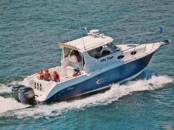 Seaswirl Striper 2901 WA HT